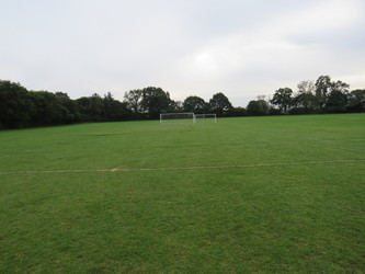 11 a side Grass Pitch - South Charnwood High School - Leicestershire - 3 - SchoolHire