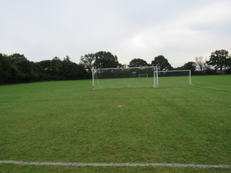 11 a side Grass Pitch - South Charnwood High School - Leicestershire - 4 - SchoolHire