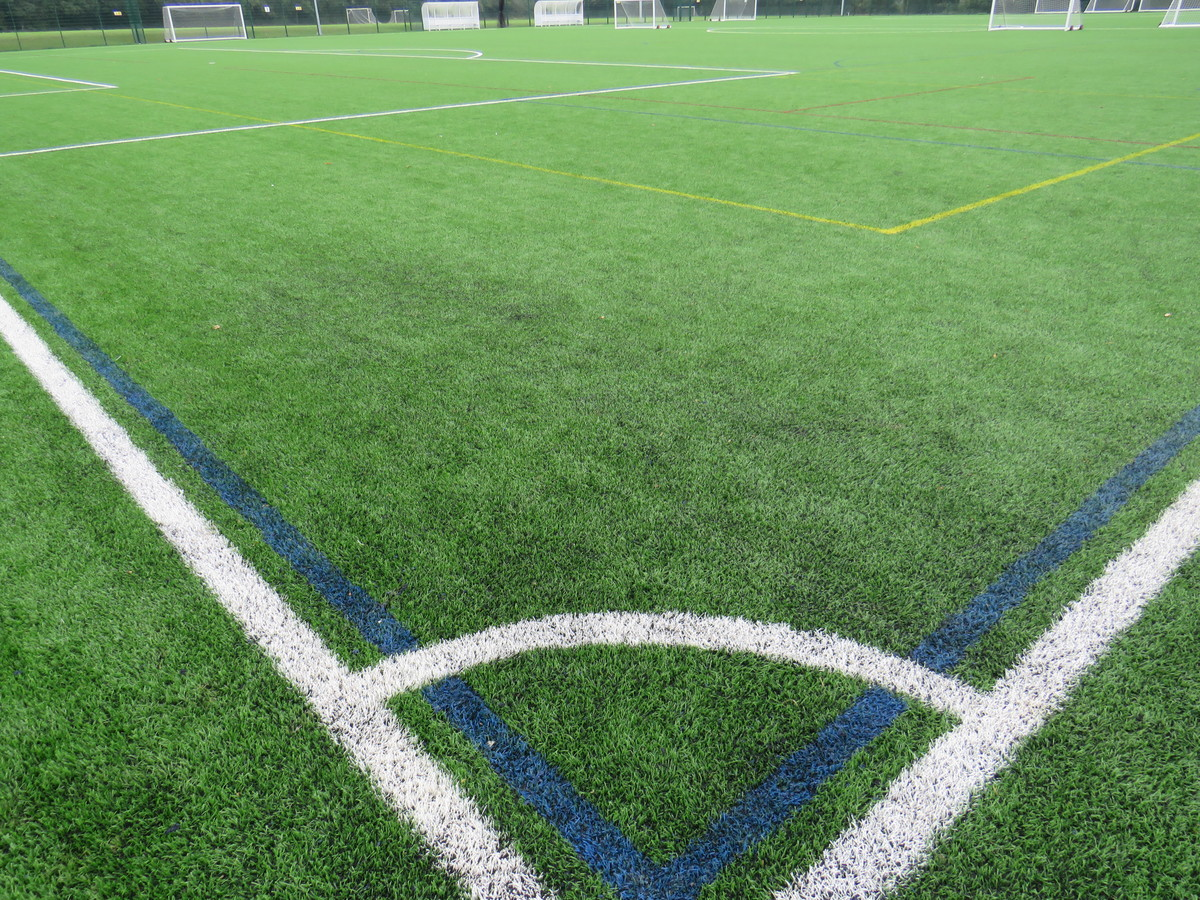 3G Football Pitch - South Charnwood High School - Leicestershire - 2 - SchoolHire
