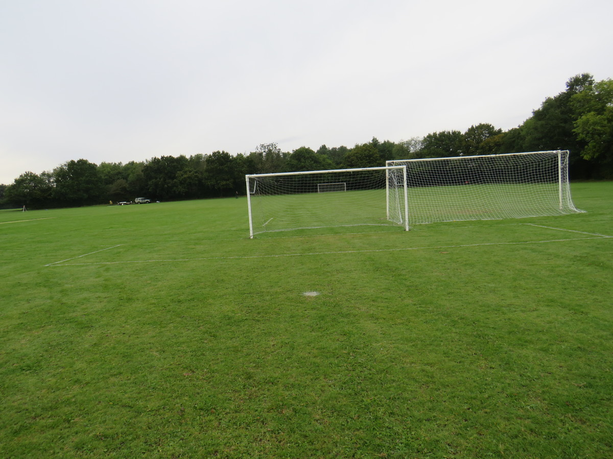 9 a side Grass Pitch - South Charnwood High School - Leicestershire - 4 - SchoolHire