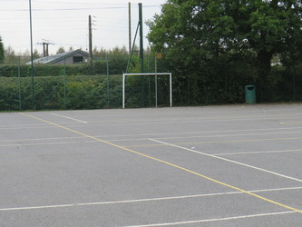 Netball/Tennis Courts - South Charnwood High School - Leicestershire - 2 - SchoolHire