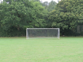 11 a side Grass Pitch - South Charnwood High School - Leicestershire - 2 - SchoolHire