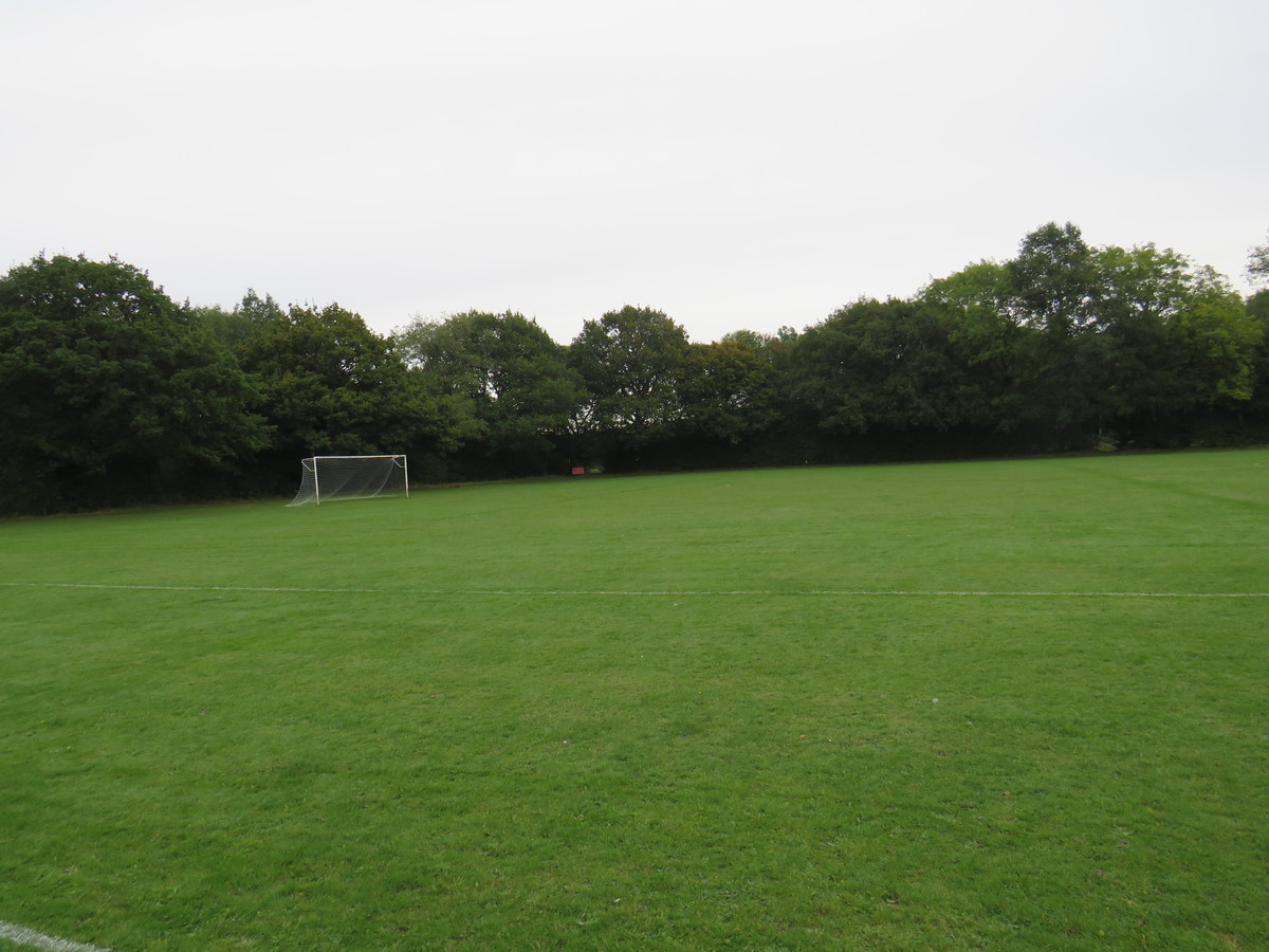 11 a side Grass Pitch - South Charnwood High School - Leicestershire - 1 - SchoolHire
