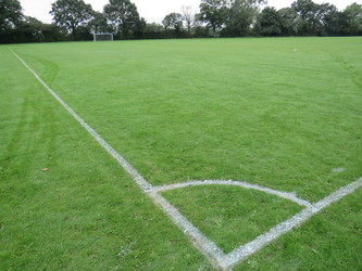 9 a side Grass Pitch - South Charnwood High School - Leicestershire - 2 - SchoolHire