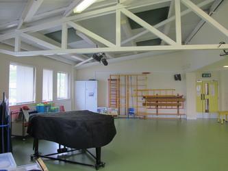 Pre Prep Hall - St Edward's Preparatory  - Gloucestershire - 2 - SchoolHire