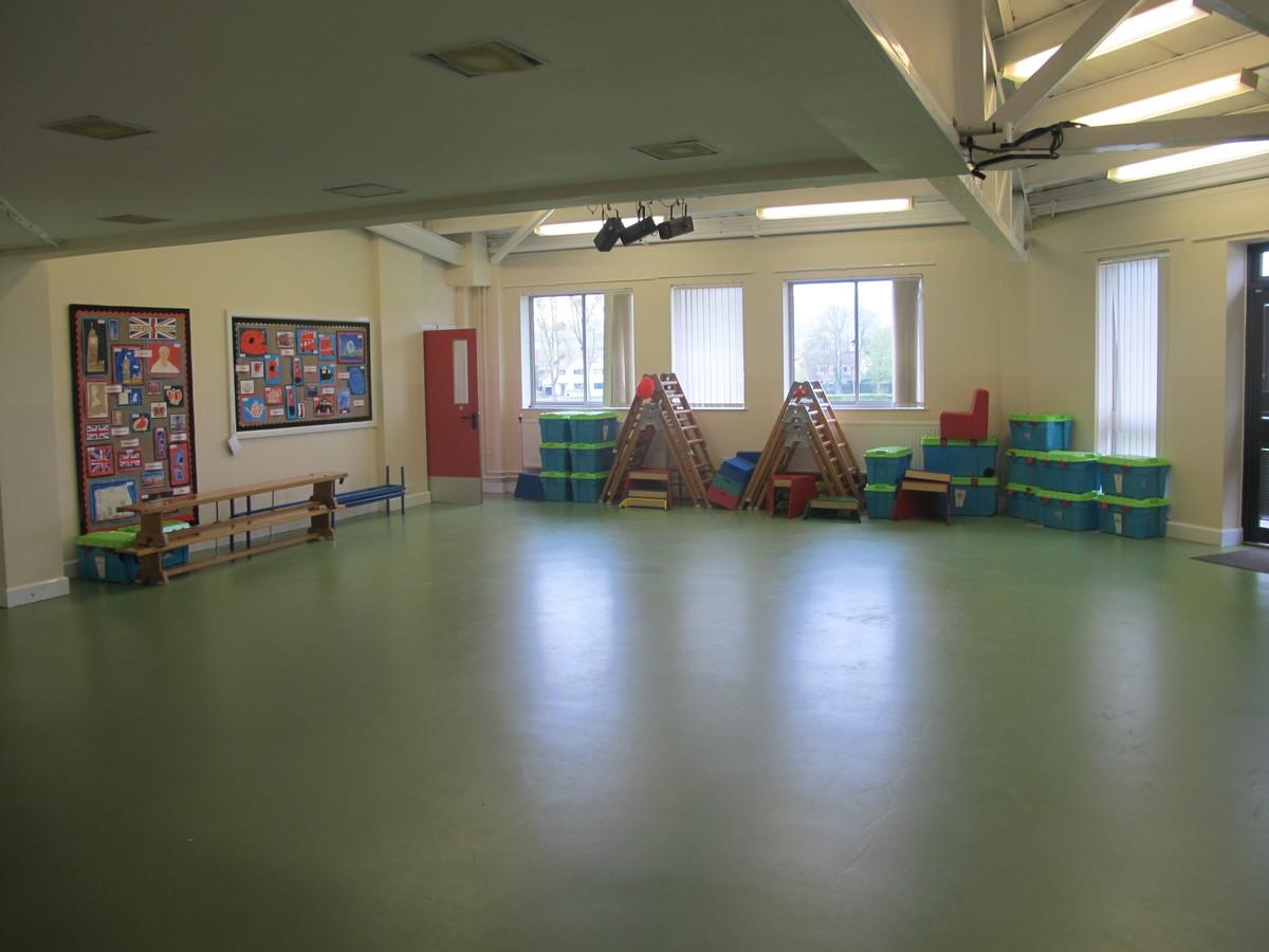 Pre Prep Hall - St Edward's Preparatory  - Gloucestershire - 3 - SchoolHire