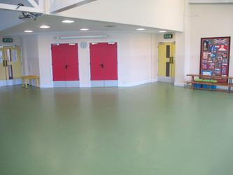 Pre Prep Hall - St Edward's Preparatory  - Gloucestershire - 4 - SchoolHire