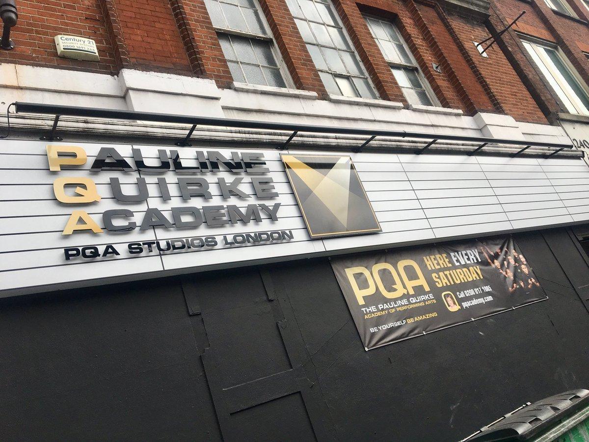 SLS @ PQA Studios London - Islington - 1 - SchoolHire