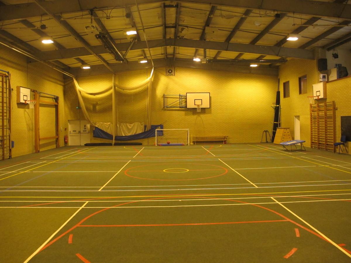 Sports Hall - St Edward's Preparatory  - Gloucestershire - 1 - SchoolHire