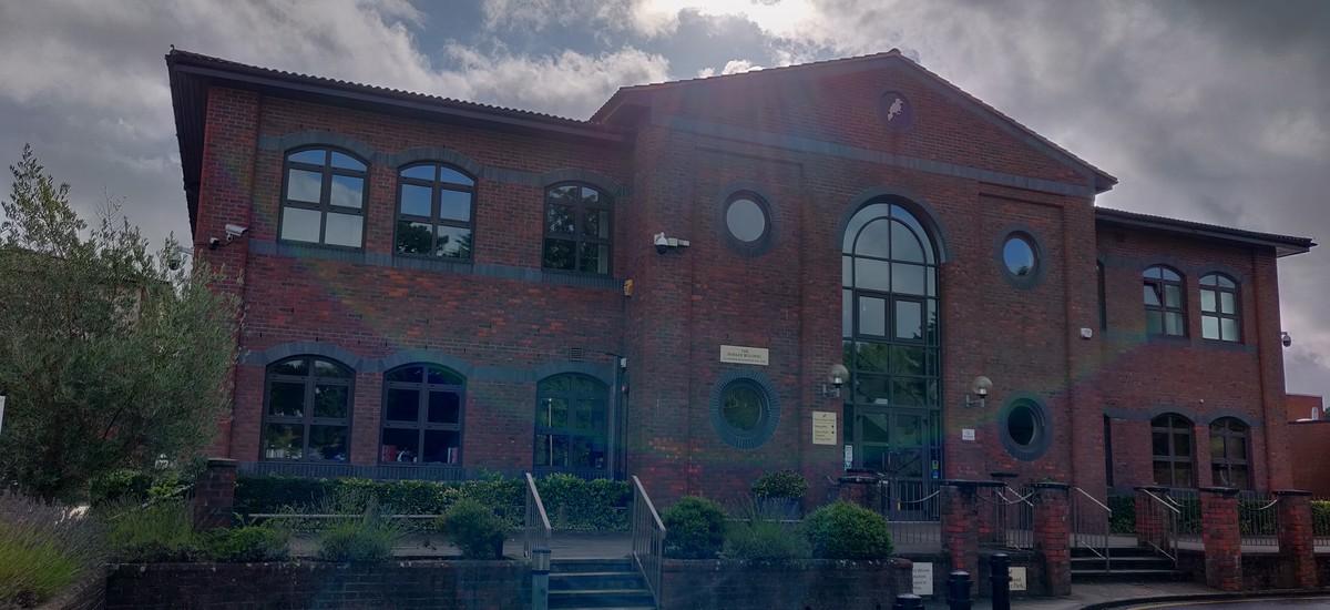 SLS @ Darrick Wood School - Bromley - 1 - SchoolHire