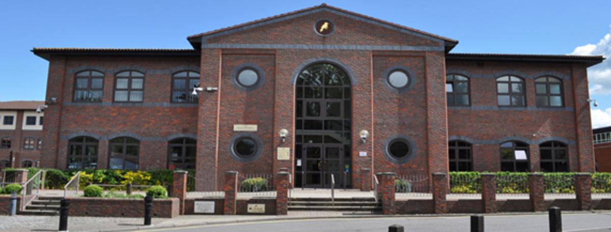 SLS @ Darrick Wood School - Bromley - 4 - SchoolHire