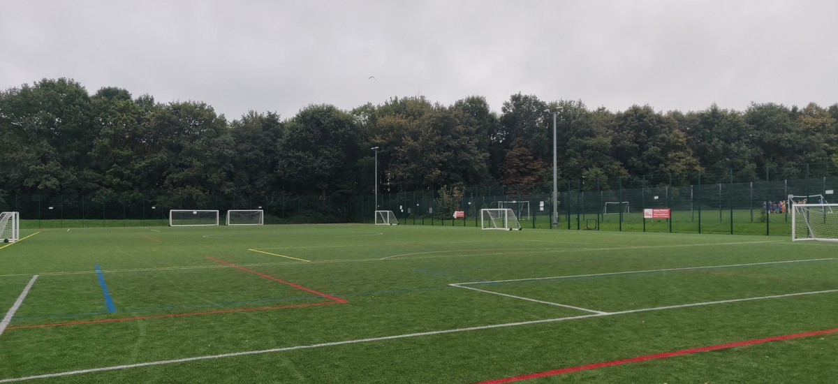 3G Pitch  - SLS @ Darrick Wood School - Bromley - 3 - SchoolHire