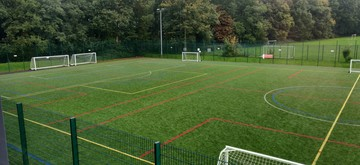 3G Pitch  - SLS @ Darrick Wood School - Bromley - 1 - SchoolHire