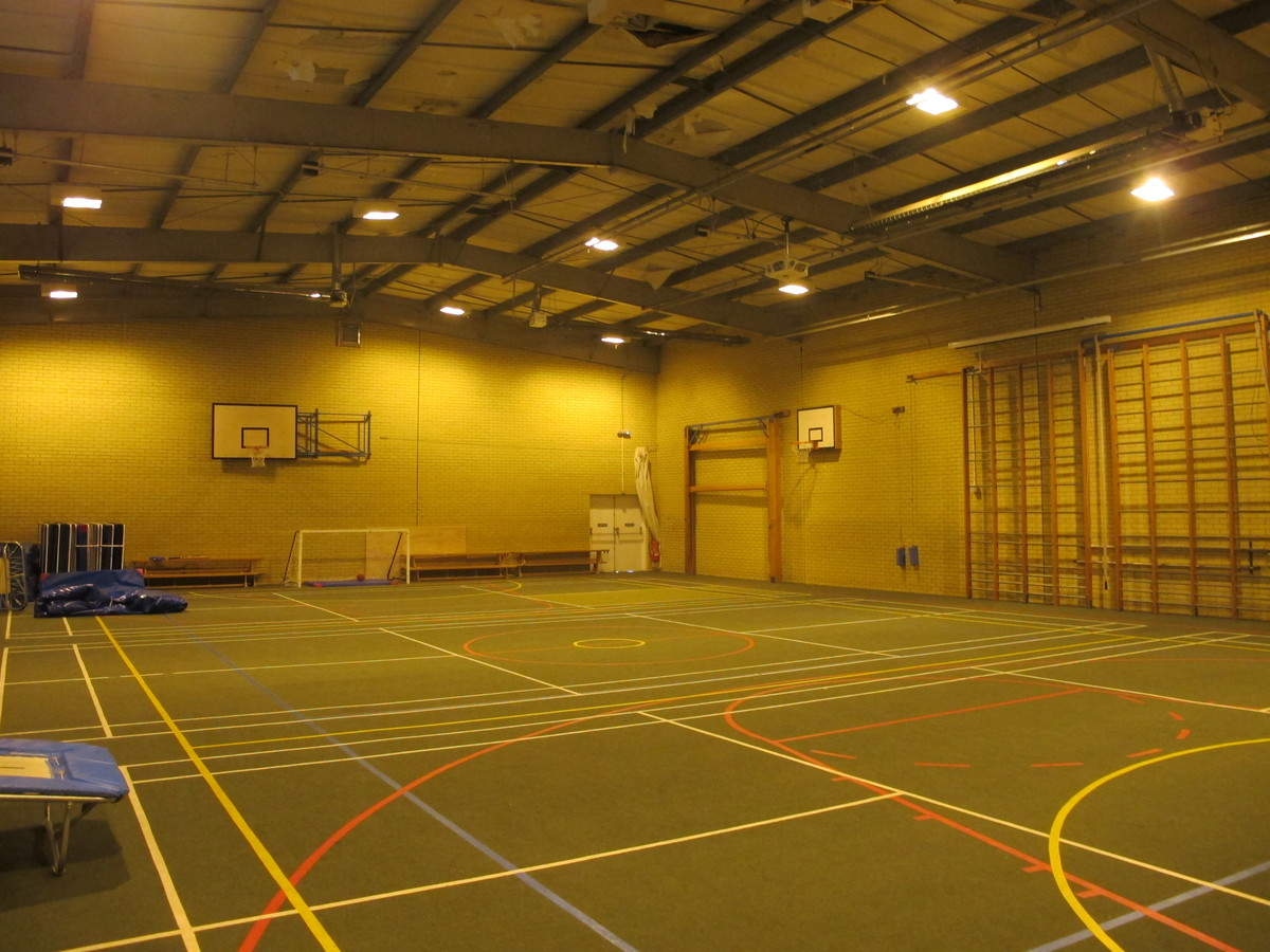 Sports Hall - St Edward's Preparatory  - Gloucestershire - 3 - SchoolHire