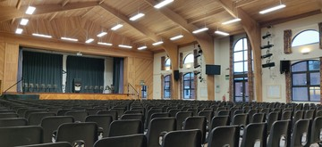 Main Hall  - SLS @ Darrick Wood School - Bromley - 1 - SchoolHire