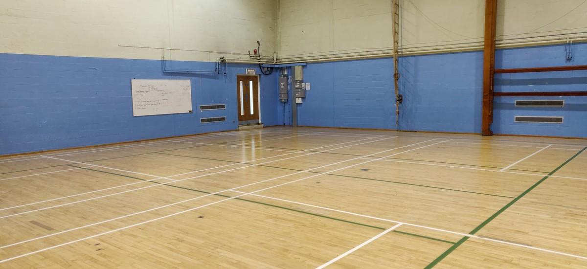 Gymnasium - SLS @ Darrick Wood School - Bromley - 2 - SchoolHire