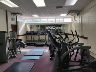 Fitness Suite  - SLS @ Darrick Wood School - Bromley - 1 - SchoolHire