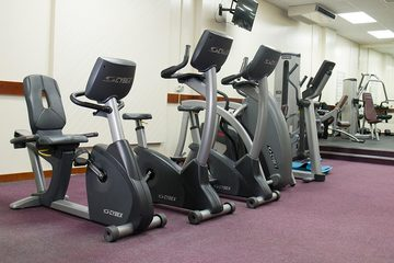 Fitness Suite  - SLS @ Darrick Wood School - Bromley - 2 - SchoolHire