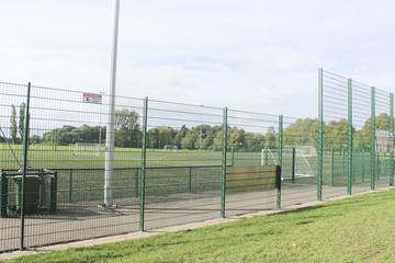 3G Football Pitch - The Mountbatten School - Hampshire - 4 - SchoolHire
