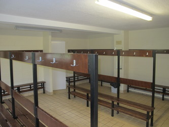 Sports Hall - St Edward's Preparatory  - Gloucestershire - 4 - SchoolHire