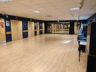 Drama Studio  - SLS @ St Faiths School - Cambridgeshire - 3 - SchoolHire