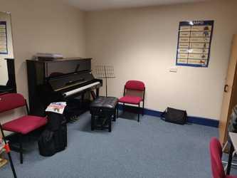 Practice Room - SLS @ St Faiths School - Cambridgeshire - 1 - SchoolHire