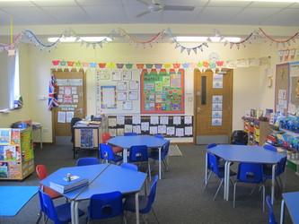 Classrooms - Junior - St Edward's Preparatory  - Gloucestershire - 2 - SchoolHire