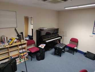 Practice Room - SLS @ St Faiths School - Cambridgeshire - 3 - SchoolHire