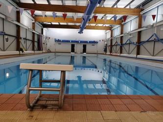 Swimming Pool  - SLS @ St Edwards College - Liverpool - 2 - SchoolHire