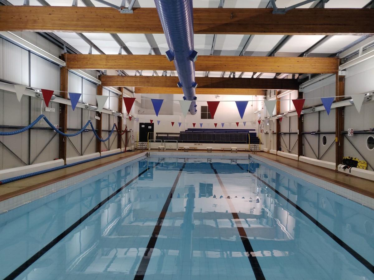 Swimming Pool  - SLS @ St Edwards College - Liverpool - 3 - SchoolHire