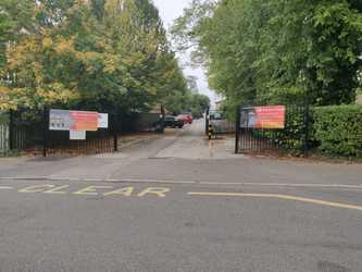SLS @ Robert Smyth Academy - Leicestershire - 4 - SchoolHire