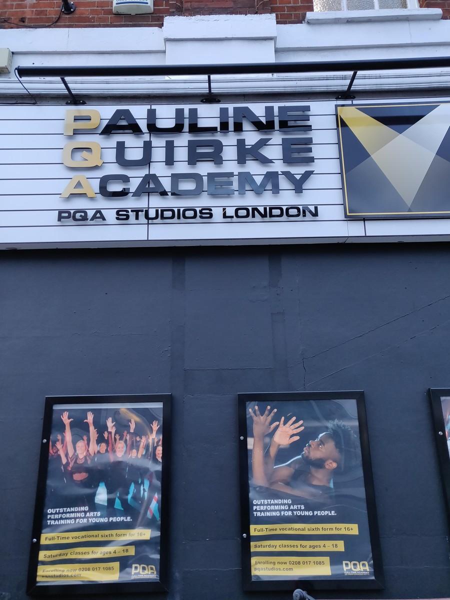 SLS @ PQA Studios London - Islington - 2 - SchoolHire