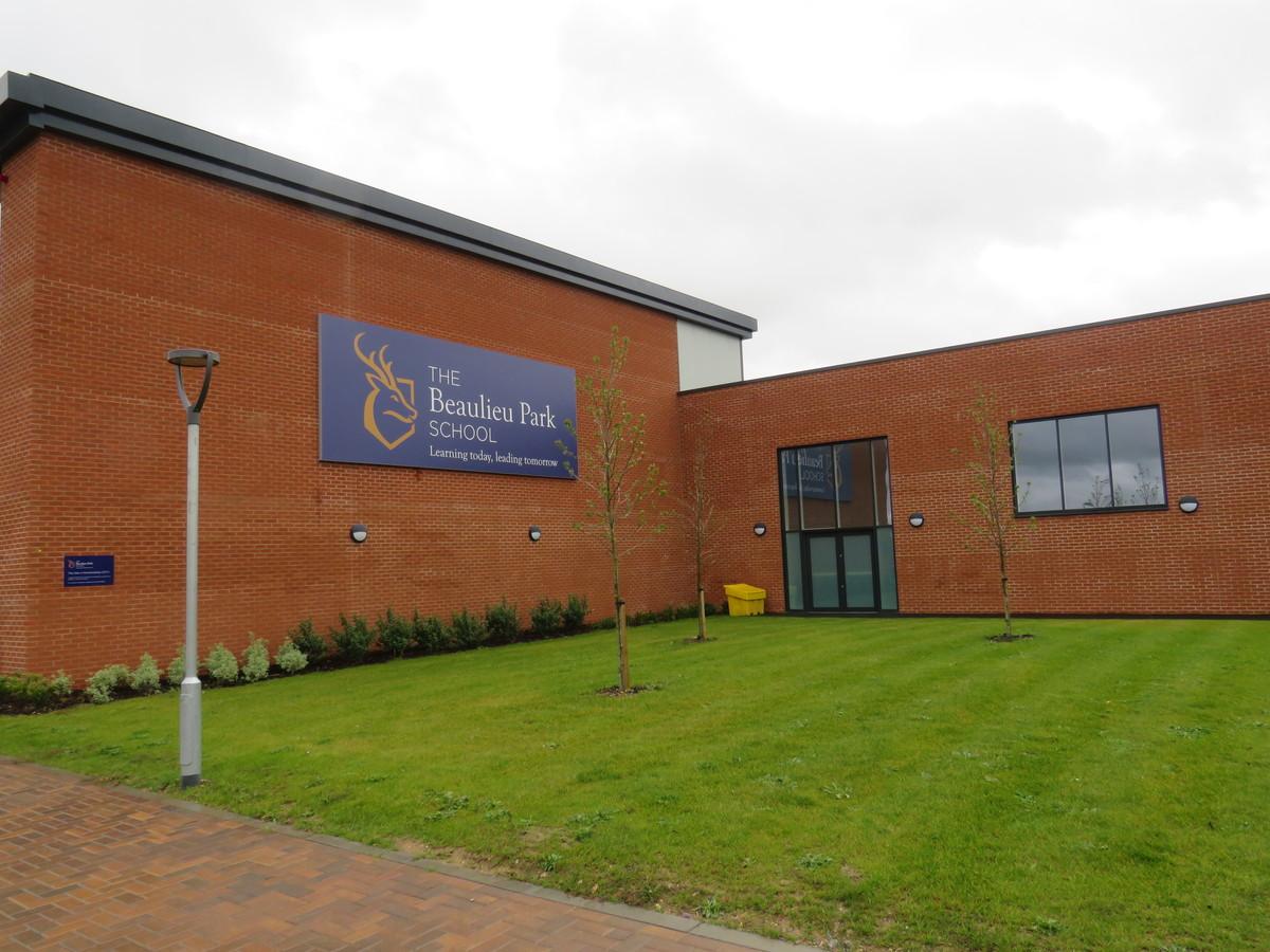 The Beaulieu Park School - Essex - 4 - SchoolHire