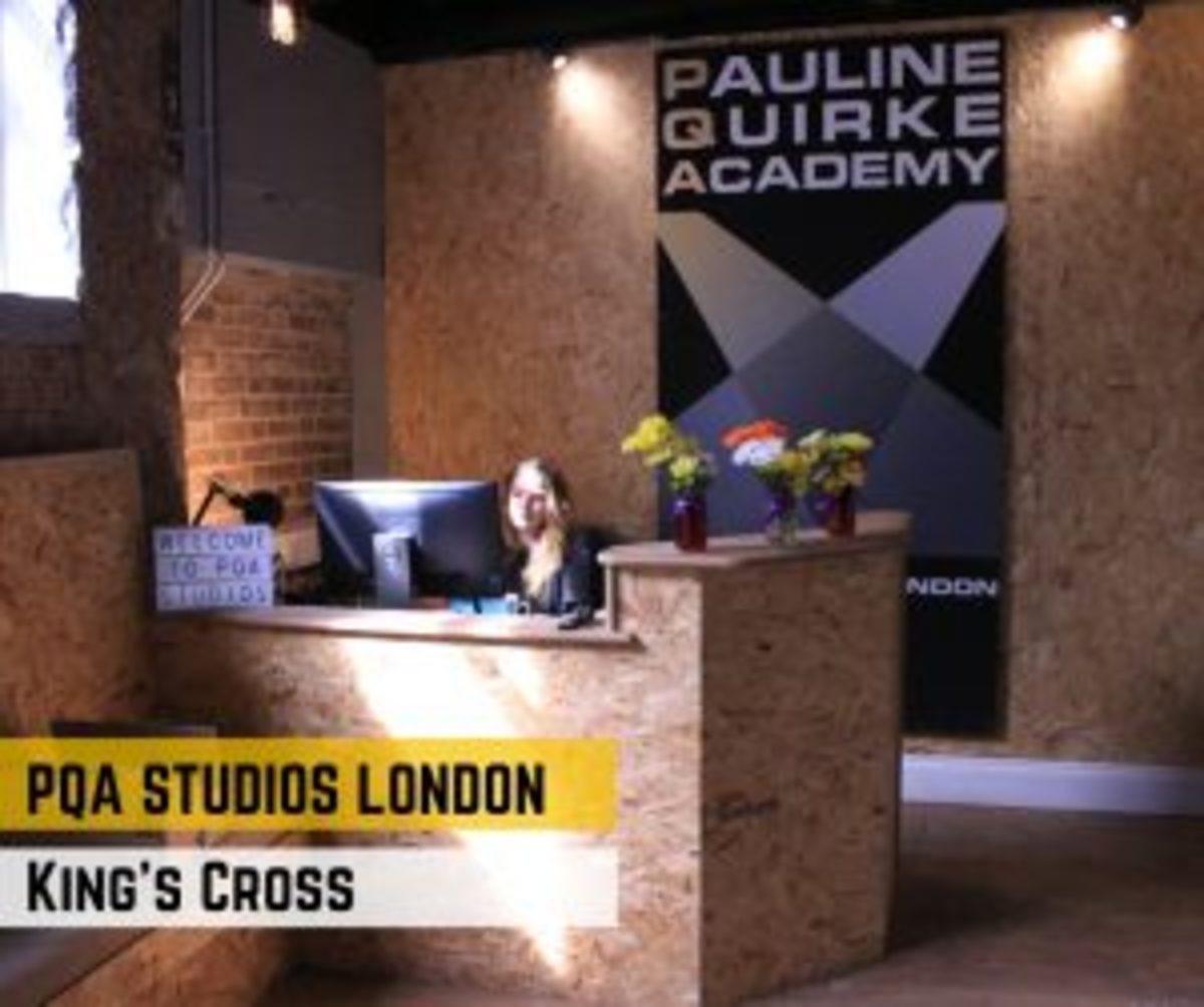 SLS @ PQA Studios London - Islington - 4 - SchoolHire
