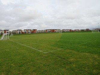 11 Aside Grass Football Pitch - The Beaulieu Park School - Essex - 1 - SchoolHire