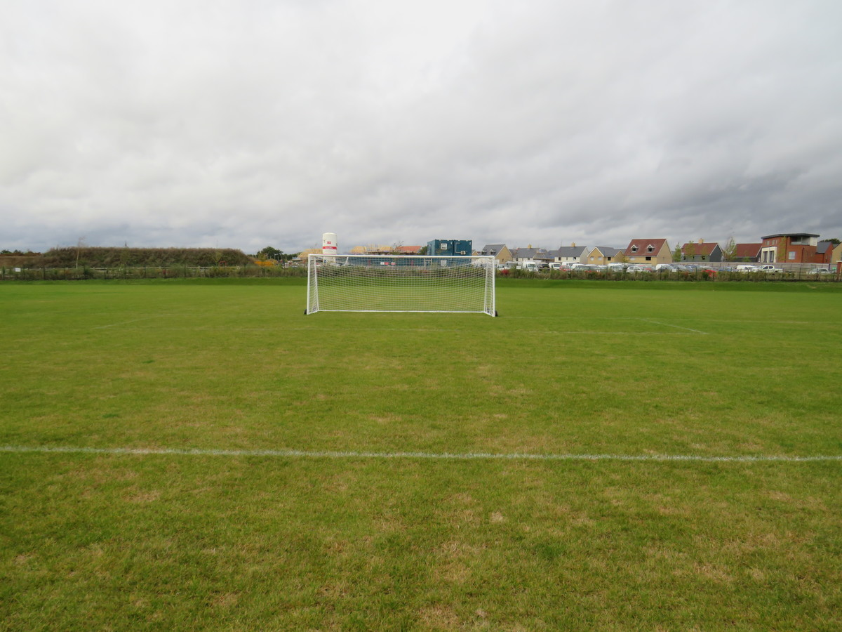 11 Aside Grass Football Pitch - The Beaulieu Park School - Essex - 2 - SchoolHire