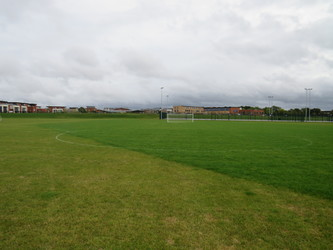 11 Aside Grass Football Pitch - The Beaulieu Park School - Essex - 3 - SchoolHire