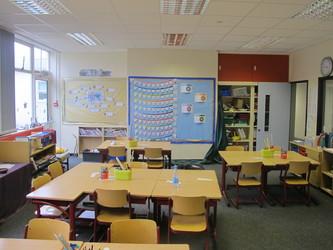 Classrooms - Senior - St Edward's Preparatory  - Gloucestershire - 1 - SchoolHire