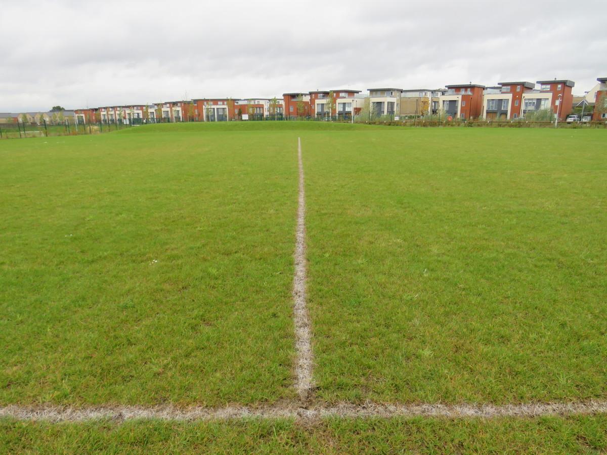 7 Aside Grass Football Pitch - The Beaulieu Park School - Essex - 1 - SchoolHire