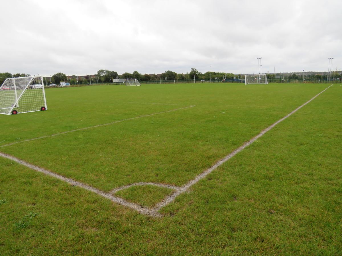 7 Aside Grass Football Pitch - The Beaulieu Park School - Essex - 4 - SchoolHire