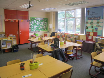 Classrooms - Senior - St Edward's Preparatory  - Gloucestershire - 4 - SchoolHire