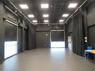 Drama Studio - The Beaulieu Park School - Essex - 1 - SchoolHire