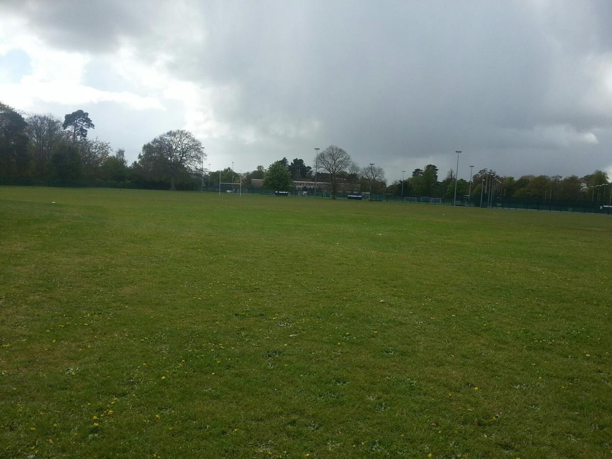 Section of field - City Academy Norwich - Norfolk - 1 - SchoolHire