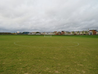 Junior 11 Aside Grass Football Pitch - The Beaulieu Park School - Essex - 3 - SchoolHire