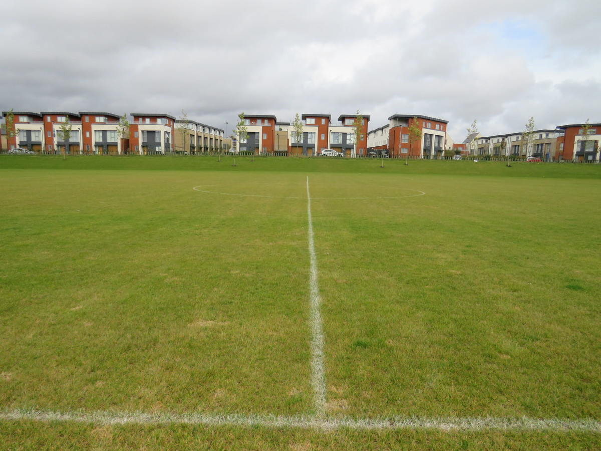 Junior 11 Aside Grass Football Pitch - The Beaulieu Park School - Essex - 4 - SchoolHire