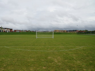 Junior 11 Aside Grass Football Pitch - The Beaulieu Park School - Essex - 1 - SchoolHire