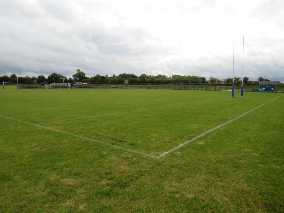 Rugby Pitch - The Beaulieu Park School - Essex - 3 - SchoolHire