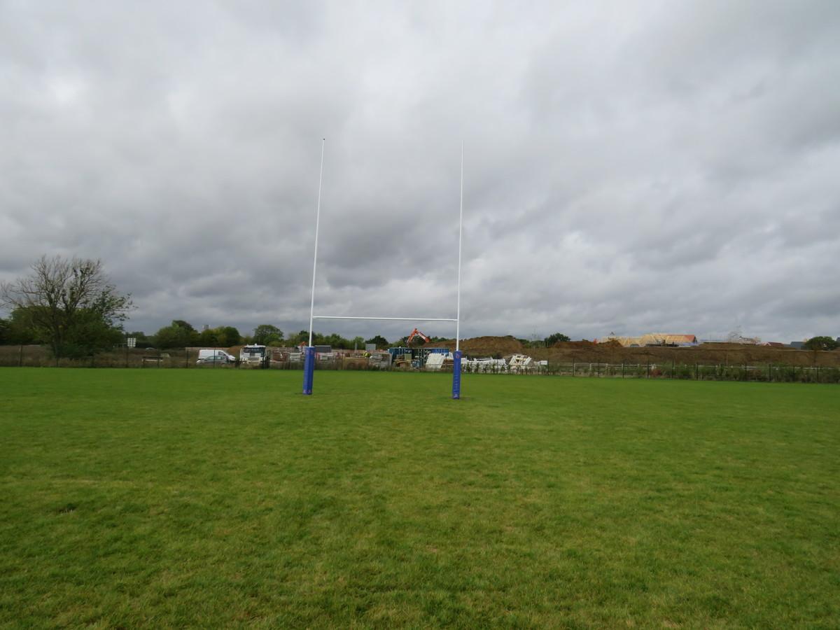 Rugby Pitch - The Beaulieu Park School - Essex - 1 - SchoolHire