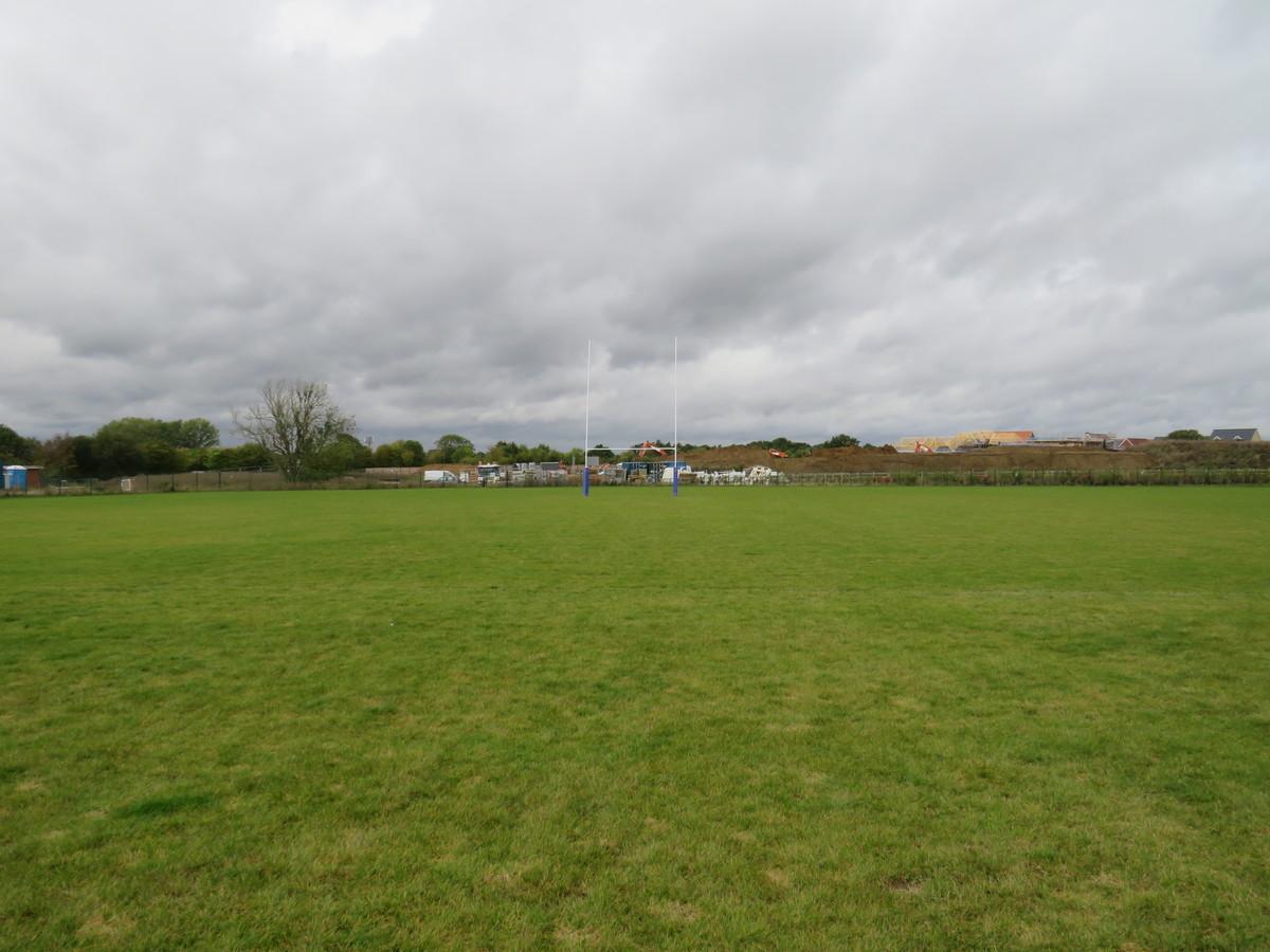 Rugby Pitch - The Beaulieu Park School - Essex - 4 - SchoolHire