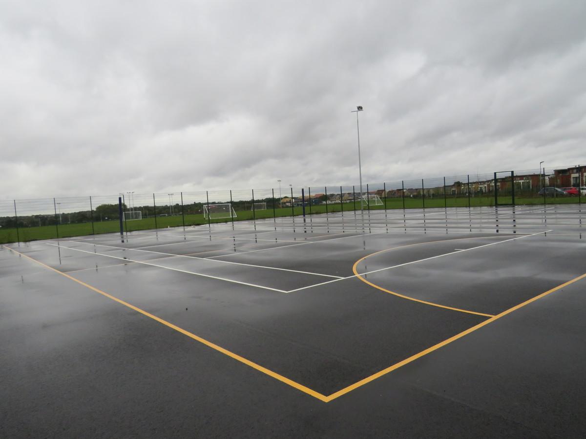 Netball Courts 3 - The Beaulieu Park School - Essex - 1 - SchoolHire
